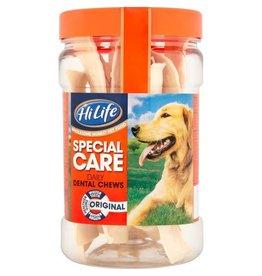 HiLife Special Care Daily Dog Dental Chews Original, 12 Chews