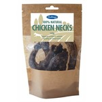 Hollings 100% Natural Chicken Necks Dog Treats, 120g