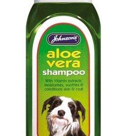 Johnsons Aloe Vera Shampoo 200ml