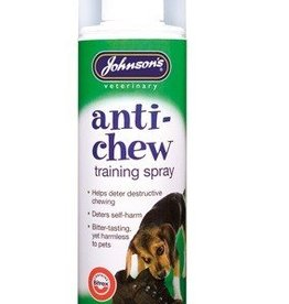 Johnsons Anti-Chew Repellent Pump Spray 150ml