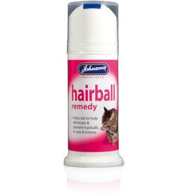 Johnsons Veterinary Cat Hairball Remedy Paste, 50g