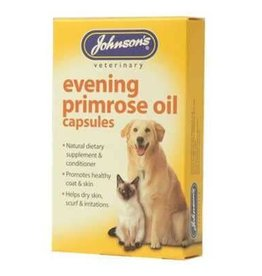 Johnsons Evening Primrose Oil Capsules 60 Capsules