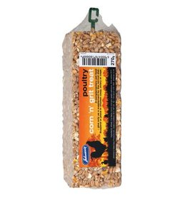 Johnsons Poultry Corn n Grit Treat 270g