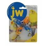 JW Quad Pod Cage Bird Toy