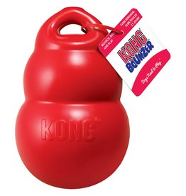 KONG Bounzer Fetch Dog Toy