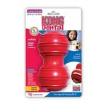 KONG Dental Red Dog Toy