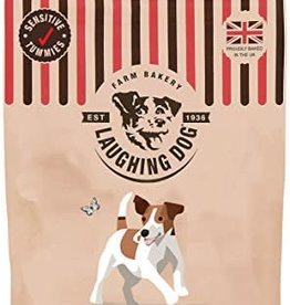 Laughing Dog Grain Free Dog Baked Mixer Meal