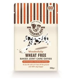Laughing Dog Oven Baked Dog Treats, Joint Care Oaties 250g