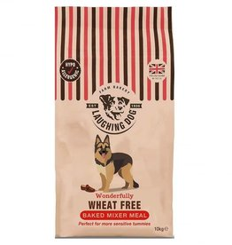 Laughing Dog Wheat Free Dog Biscuit Mixer Meal 10kg