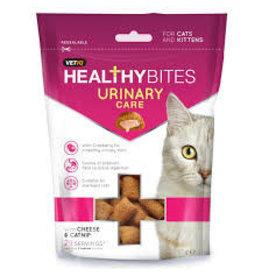Mark & Chappell VetIQ VetIQ Healthy Bites Urinary Care For Cats & Kittens, 65g