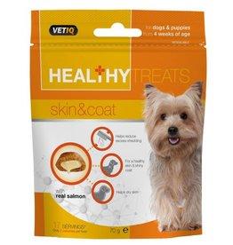 Mark & Chappell Dog & Puppy Healthy Treats Skin & Coat 70g