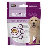 Mark & Chappell VetIQ VetIQ Healthy Treats Nutri Booster for Puppies, 50g
