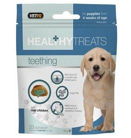 Mark & Chappell VetIQ VetIQ Healthy Treats Puppy Teething, 50g