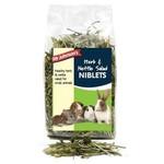 Mr Johnson's Herb & Nettle Salad Niblets Small Animal Treats, 100g