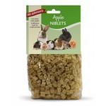 Mr Johnson's Apple Niblets Small Animal Treats, 70g
