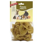 Mr Johnson's Banana Niblets Small Animal Treats, 100g