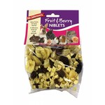 Mr Johnson's Fruit & Berry Niblets Small Animal Treats, 110g
