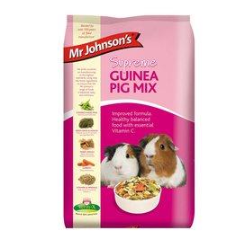 Mr Johnson's Supreme Guinea Pig Food Mix 15kg