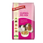 Mr Johnson's Supreme Guinea Pig Food Mix 900g