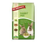 Mr Johnson's Supreme Rabbit Food Mix 900g