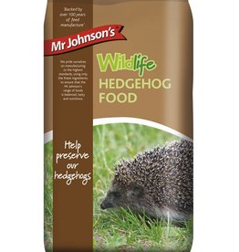 Mr Johnsons Wildlife Hedgehog Food 750g
