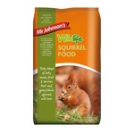 Mr Johnson's Wildlife Squirrel Food, 900g