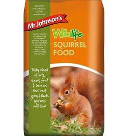 Mr Johnson's Wildlife Squirrel Food 900g