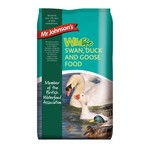 Mr Johnson's Wildlife Swan Duck and Goose Food, 750g