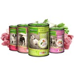 natures menu Adult Dog Wet Food Can, Multipack, 12x400g