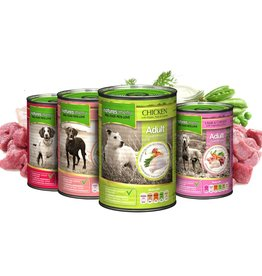 natures menu Adult Dog Can, Multipack 12x400g