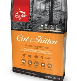 Orijen Cat & Kitten Food