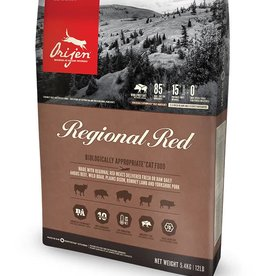 Orijen Regional Red Cat Food