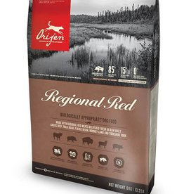 Orijen Regional Red Dog Food