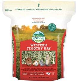 Oxbow Western Timothy Hay 425g