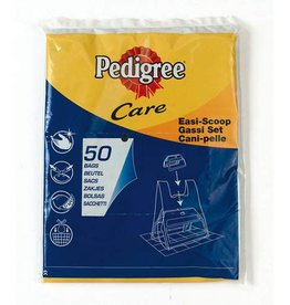 Pedigree Care Easi Scoop, 50 Bags