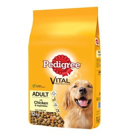Pedigree Complete Vital Protection Adult Dog Food Chicken & Rice