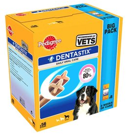 Pedigree Dentastix Dog Dental Dog Chew 56 Stick