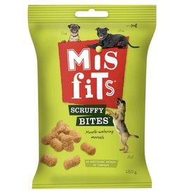Pedigree Misfits Dog Treat Scruffy Bites