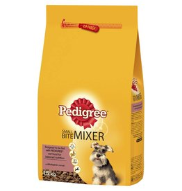 Pedigree Small Bite Dog Mixer Original