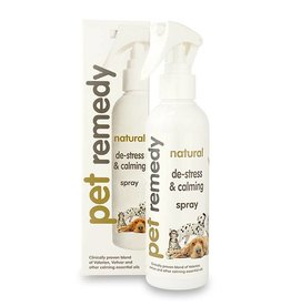 Pet Remedy Natural De-stress & Calming Animal Spray, 200ml