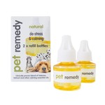 Pet Remedy Natural Animal Diffuser Refill, 2 x 40ml