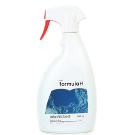 Petlife Formula H Ready To Use Disinfectant Spray, 500ml