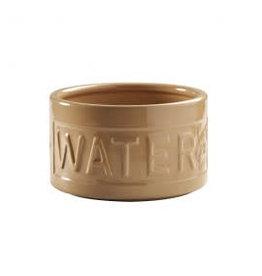 Mason Cash Ceramic All Cane High Water Bowl 15cm  6inch