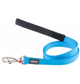 Red Dingo Classic Turquoise Dog Lead *CLEARANCE