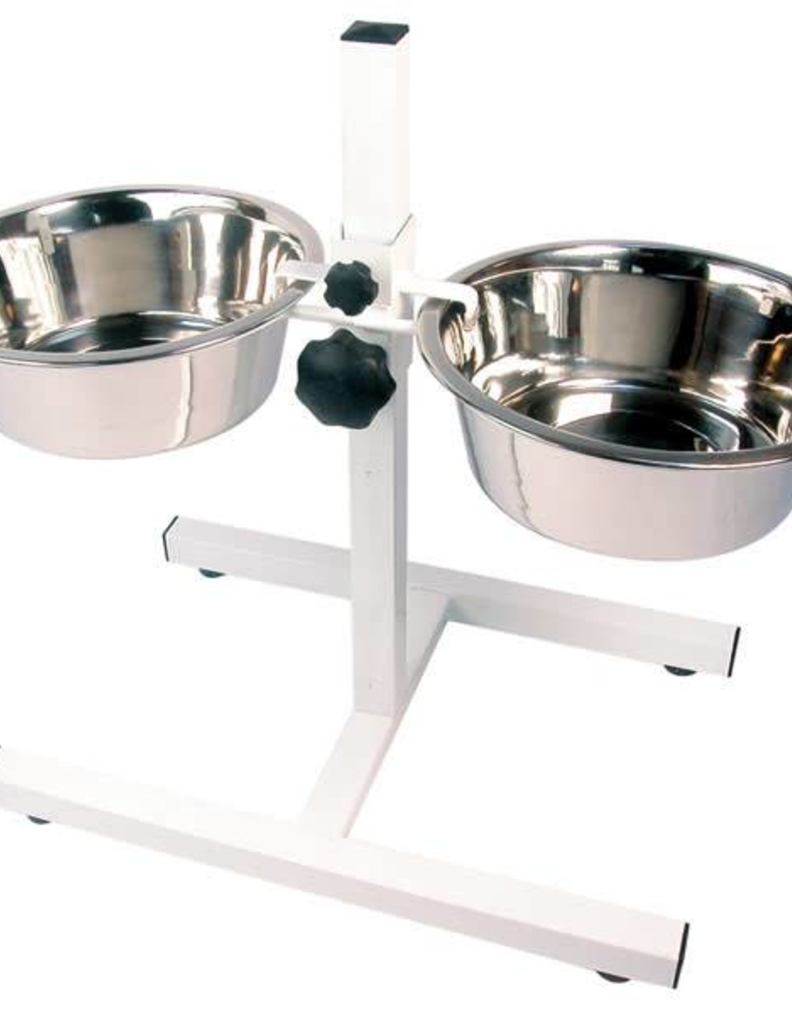 Rosewood Adjustable Wire Double Diners Adjustable Double Diner