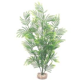 Rosewood Aquarium Decor Sydeco Natural Plants Feather Fern Maxi 46cm**