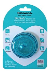 Rosewood BioSafe Puppy Ball Toy