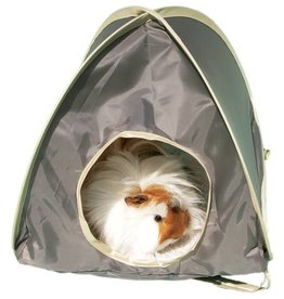 Rosewood Boredom Breaker Activity Small Animal Pop Up Tent, Medium