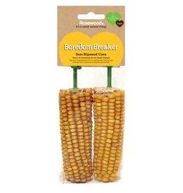 Rosewood Boredom Breaker Sun Ripened Corn on the Cob, 2 pack