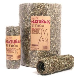 Rosewood Boredom Breaker Naturals Small Animal Edible Hay n Hide